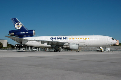 Airline Color Scheme - Introduced 1995