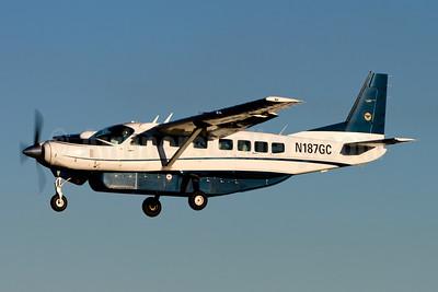 Grand Canyon Scenic Airlines Cessna 208B Grand Caravan N187GC (msn 208B2213) PGA (Gunter Mayer). Image: 952596.