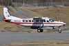 Grant Aviation Cessna 208B Grand Caravan N25JA (msn 1212) ANC (Tony Storck). Image: 907110.