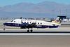 Great Lakes Airlines (USA) Beech (Raytheon) 1900D N100UX (msn UE-100) (Fly Telluride) LAS (Eddie Maloney). Image: 913938.