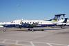 Great Lakes Airlines (USA) Beech (Raytheon) 1900D N154GL (msn UE-154) (Sierra Vista) DEN (Bruce Drum). Image: 102029.