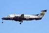 Great Lakes Airlines (USA) Beech (Raytheon) 1900D N210GL (msn UE-210) (Liberal, Kansas) LAX (Michael B. Ing). Image: 921502.