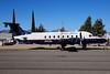 Great Lakes Airlines (USA) Beech (Raytheon) 1900D N153GL (msn UE-153) IGM (Ton Jochems). Image: 912455.