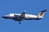 Great Lakes Airlines (USA) Beech (Raytheon) 1900D N201GL (msn UE-201) (Pierre, South Dakota) LAX (Michael B. Ing). Image: 922413.