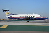 Great Lakes Airlines (USA) Beech (Raytheon) 1900D N220GL (msn UE-220) (Alamosa, Colorado) LAX (Ton Jochems). Image: 921503.