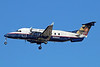 Great Lakes Airlines (USA) Beech (Raytheon) 1900D N202UX (msn UE-202) (Dodge City, Kansas) LAX (Michael B. Ing). Image: 913939.