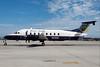 Great Lakes Airlines (USA) Beech (Raytheon) 1900D N220GL (msn UE-220) (Alamosa, Colorado) LAX (Roy Lock). Image: 913940.