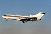 Gulf Air Transport Boeing 727-35 N154FN (msn 18815) (Independent Air colors) MIA (Keith Burton). Image: 940032.
