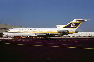 Gulf Air Transport