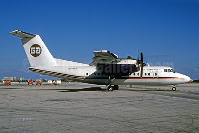 Gulfstream International Airlines