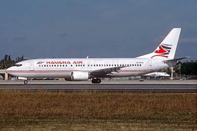 Havana Air (Vision Airlines)