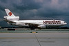 Hawaiian Airlines McDonnell Douglas DC-10-30 N35084 (msn 46991) LAX (Roy Lock). Image: 907593.