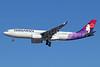Hawaiian Airlines Airbus A330-243 N389HA (msn 1316) LAX (Michael B. Ing). Image: 936638.