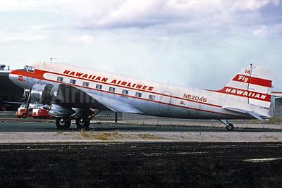 Airline Color Scheme - Introduced 1955
