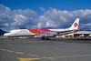 Hawaiian Air McDonnell Douglas DC-8-62 N8970U (msn 46071) HNL (Keith Armes). Image: 929940.