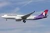 Hawaiian Airlines Airbus A330-243 N383HA (msn 1217) LAX (Michael B. Ing). Image: 910572.