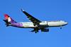 Hawaiian Airlines Airbus A330-243 N383HA (msn 1217) JFK (Jay Selman). Image: 402452.