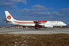 Hawaiian Air McDonnell Douglas DC-8-62 N802BN (msn 45909) MIA (Bruce Drum). Image: 102211.