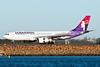 Hawaiian Airlines Airbus A330-243 N386HA (msn 1302) SYD (Rob Skinkis). Image: 931699.