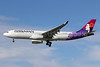 Hawaiian Airlines Airbus A330-243 N380HA (msn 1104) LAX (Michael B. Ing). Image: 906040.
