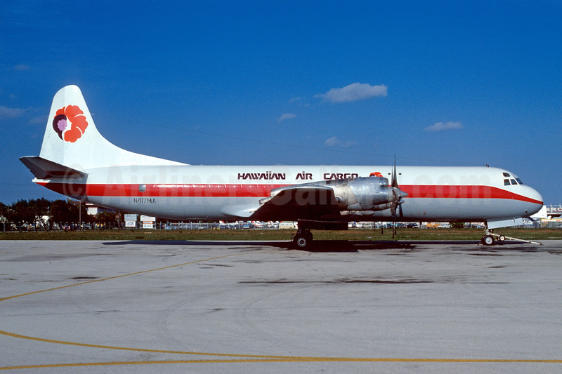 Leased from MCA Leasing on February 14, 1978