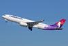 Hawaiian Airlines Airbus A330-243 N374HA (msn 1565) LAX (Michael B. Ing). Image: 936636.