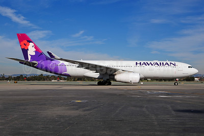 Airline Liveries - H