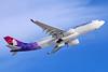 Hawaiian Airlines Airbus A330-243 N389HA (msn 1316) LAX (Michael B. Ing). Image: 929069.
