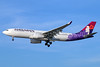 Hawaiian Airlines Airbus A330-243 N388HA (msn 1310) LAX (Michael B. Ing). Image: 921506.