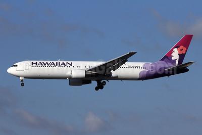 Type Retired: January 7, 2019 (flight HA 19 Sacramento - Honolulu with N594HA)