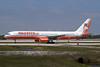 Hooters Air (Pace Airlines) Boeing 757-2G5 N750WL (msn 23928) FLL (Jay Selman). Image: 402106.
