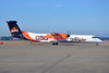 Horizon Air Bombardier DHC-8-402 (Q400) N440QX (msn 4347) (Oregon State University-OSU Beavers) SEA (Bruce Drum). Image: 102125.