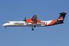 Horizon Air Bombardier DHC-8-402 (Q400) N440QX (msn 4347) (Oregon State University-OSU Beavers) LAX (Michael B. Ing). Image: 909337.