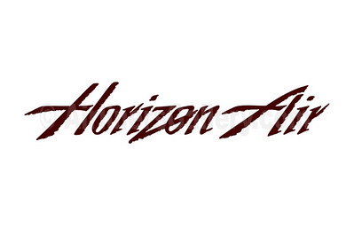 1. Horizon Air (old) logo