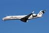 Horizon Air Bombardier CRJ700 (CL-600-2C10) N619QX (msn 10246) SEA (Bruce Drum). Image: 101018.