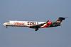 Horizon Air Bombardier CRJ700 (CL-600-2C10) N609QX (msn 10031) (Oregon State University Beavers) SEA (Nick Dean). Image: 905466.