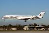 Horizon Air Bombardier CRJ700 (CL-600-2C10) N603QX (msn 10011) LGB (Michael B. Ing). Image: 905087.