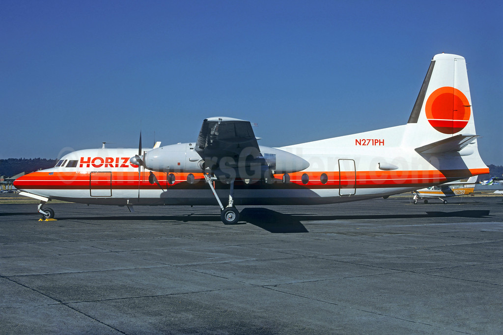 fairchild f 27 bruce drum airlinersgallery com