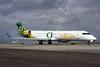 Horizon Air Bombardier CRJ700 (CL-600-2C10) N611QX (msn 10041) SFO (Mark Durbin). Image: 901526.
