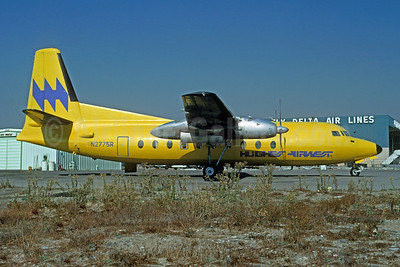 Airline Color Scheme - Introduced 1971