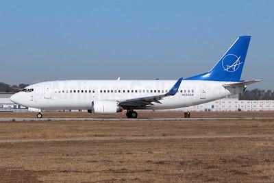 iAero Airways Boeing 737-3H4 WL N626SW (msn 27702) RIV (Michael B. Ing). Image: 954924.