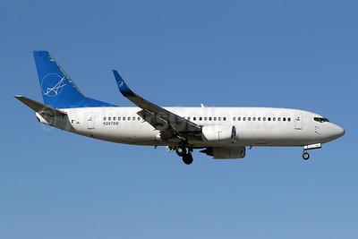iAero Airways Boeing 737-3H4 N397SW (msn 27691) MIA (Brian McDonough). Image: 949041.