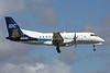 IBC Airways SAAB 340B N367PX (msn 271) MIA (Jay Selman). Image: 402196.
