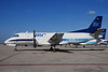 IBC Airways SAAB 340A (F) N641BC (msn 069) MIA (Bruce Drum). Image: 100214.