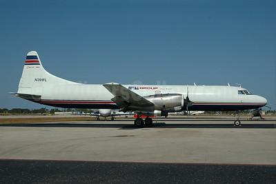 IFL Group Convair 5800 N391FL (msn 278) OPF (Bruce Drum). Image: 1000557.