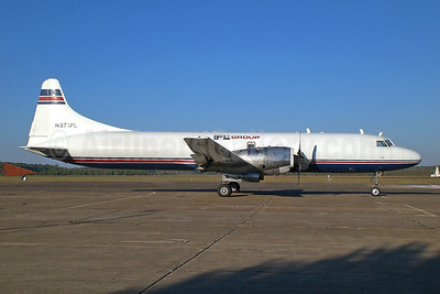 IFL Group Convair 5800 N371FL (msn 309) THA (Stephen Tornblom). Image: 925872.