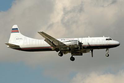 IFL Group Convair 5800 N371FL (msn 309) MIA (Bruce Drum). Image: 101816.