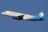 Independence Air Airbus A319-132 N804BR (msn 2296) IAD (Blendi Qatipi). Image: 906343.