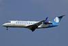 Independence Air Bombardier CRJ200 (CL-600-2B19) N647BR (msn 7399) CLT (Jay Selman). Image: 402178.