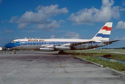 Indy Air Convair 880-22M-21 N48063 (msn 56) MIA (Bruce Drum). Image: 103063.